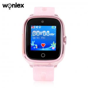 Умные детские часы Smart baby watch К01 Wonlex